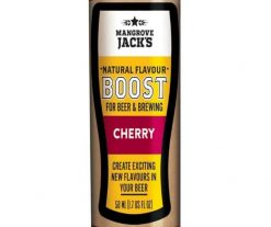 Mangrove Jacks Cherry Boost Flavour