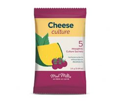 Mad Millie Cheese Culture